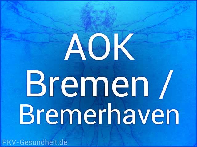AOK Bremen / Bremerhaven