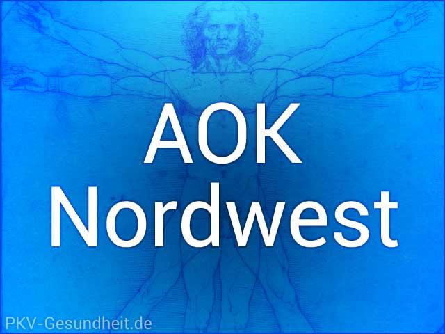 AOK Nordwest (SH, Westphalen)